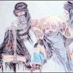 لوحة فنية لصفية بن زقر - 147118
