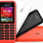 جوال نوكيا الجديد Nokia 130