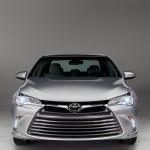 بالصور كامري الجديدة جي ال اكس 2015 Toyota Camry GLX