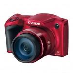 كاميرا كانون باور شوت Camera Canon SX400 IS