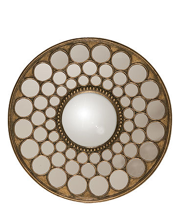 Forms of Mirrors مرايا لديكور المنازل العصرية بالصور