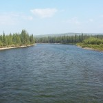 نهر كلونديك