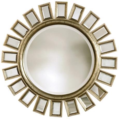 Mirror masterpiece مرايا لديكور المنازل العصرية بالصور