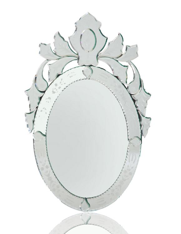 Murano Venetian Mirror مرايا لديكور المنازل العصرية بالصور