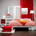 غرف نوم ايكيا 2014