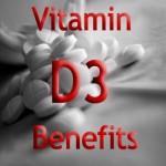 علاج نقص فيتامين دي d3