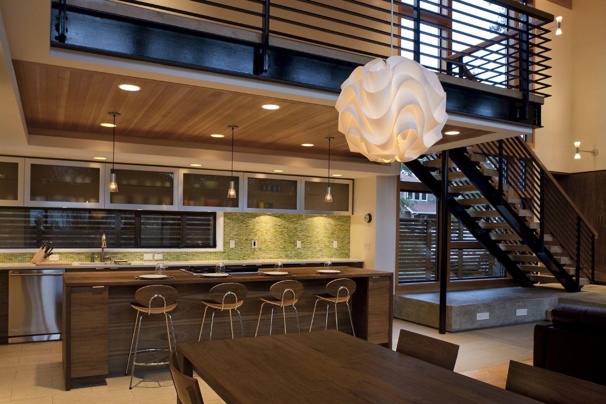 Brown Kitchens Designs المرسال