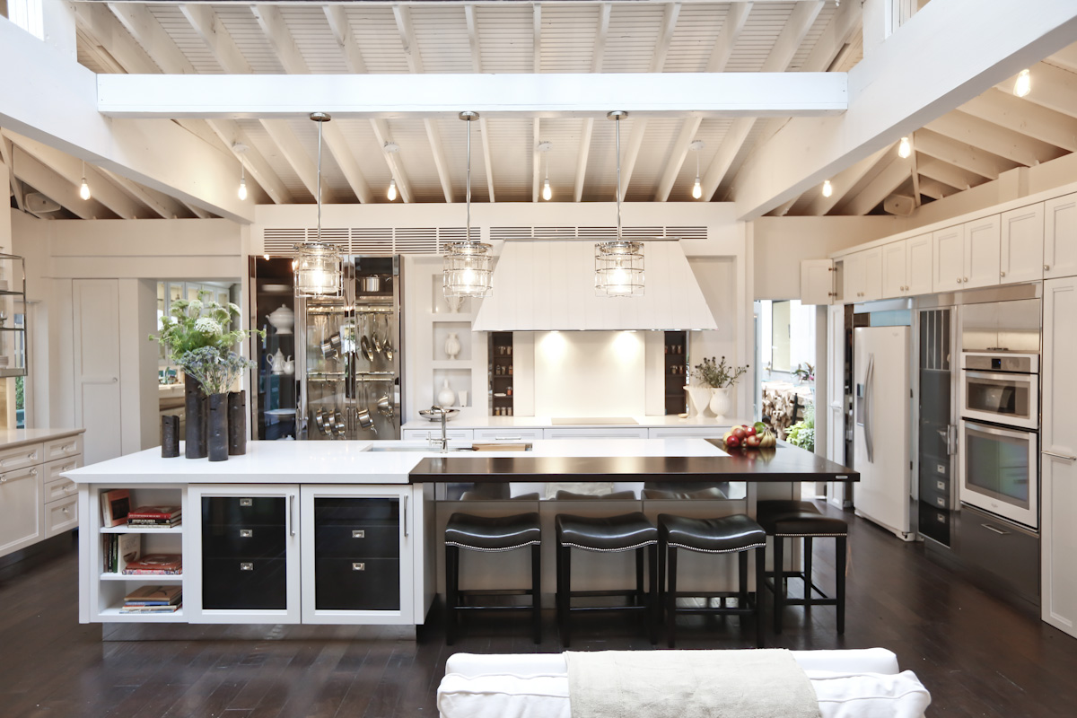 10 most beautiful kitchens in the world