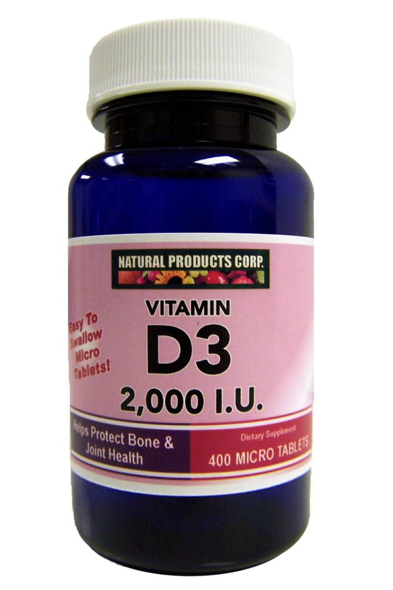 Best vitamins for pmt