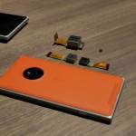 جوال Nokia Lumia 830 - 154290