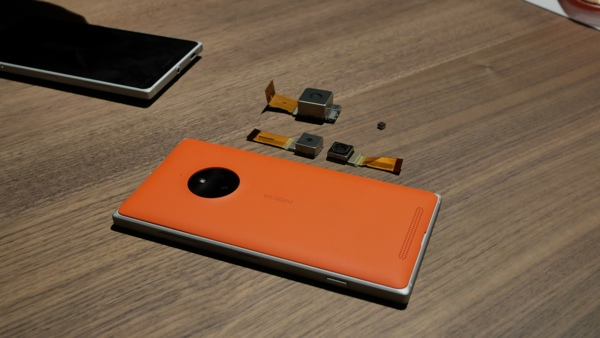 جوال Nokia Lumia 830