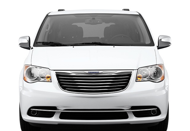 كرايسلر تاون اند كانتري chrysler town country 2015