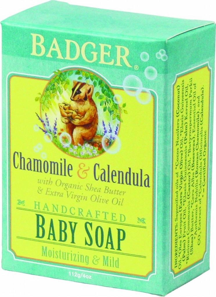 افضل صابون للاطفال   المرسال