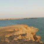 Beach in Kamaran island - 158229