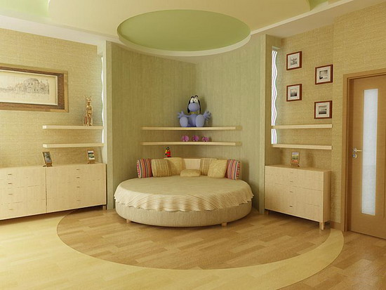 غرف نوم زاوية | المرسال