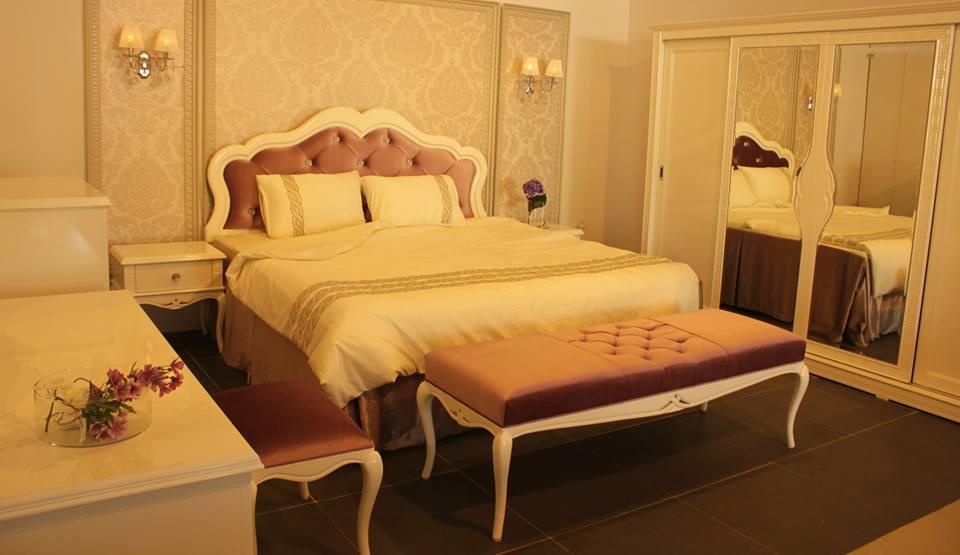 اروع اثاث غرف النوم من شركة تناتل | المرسال
