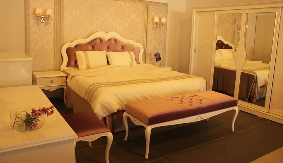 غرف نوم تناتل | المرسال