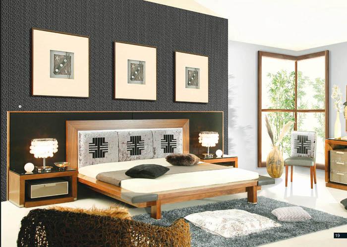 موديل جديد غرفة نوم قصر السرايا بالرياض | المرسال