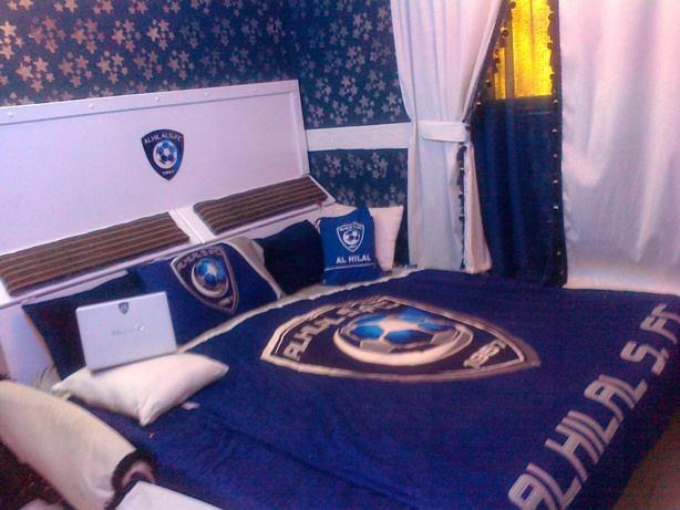 غرف نوم هلاليه | المرسال