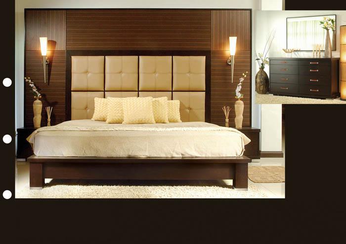 اضاءة رومانسية لغرف النوم قصر السرايا في الرياض | المرسال