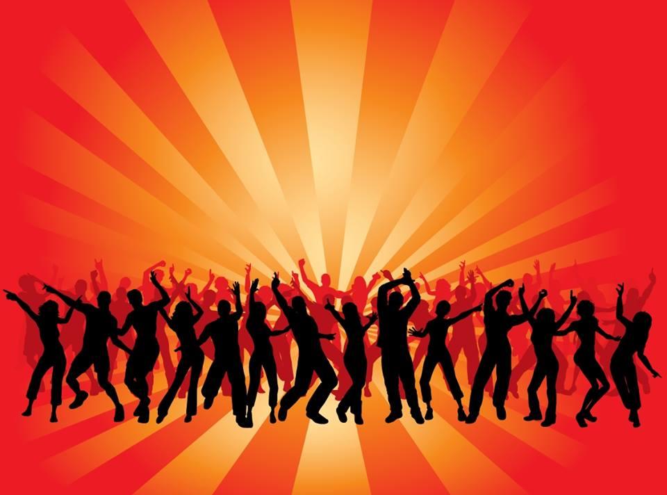 حركات رقصة الزومبا
