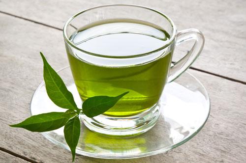 ����� ����� ������ ������� �� ������� ������� Benefits Green Tea