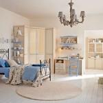 اللون الازرق بغرف النوم الناعمه جدا  - 152915
