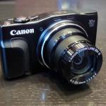 مراجعة كاميرا كانون باور شوت اس اكس 700 Canon PowerShot SX700 HS