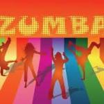 تعتبر رقصة الزومبا عمل اجتماعي  - 154228