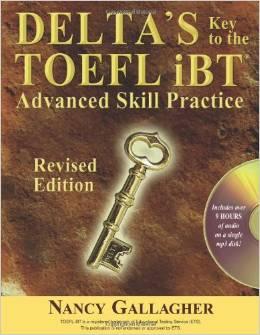 افضل كتاب للتوفل ibt