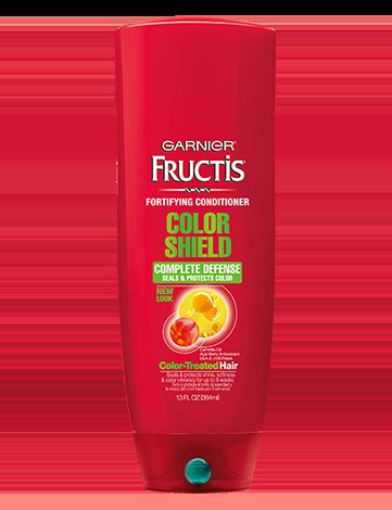 d25c19b52 غارنييه فروكتيس كلر شيلد Garnier Fructis Color Shield   المرسال
