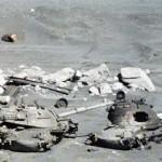 مقارنة بين خسائر مصر واسرائيل في حرب اكتوبر