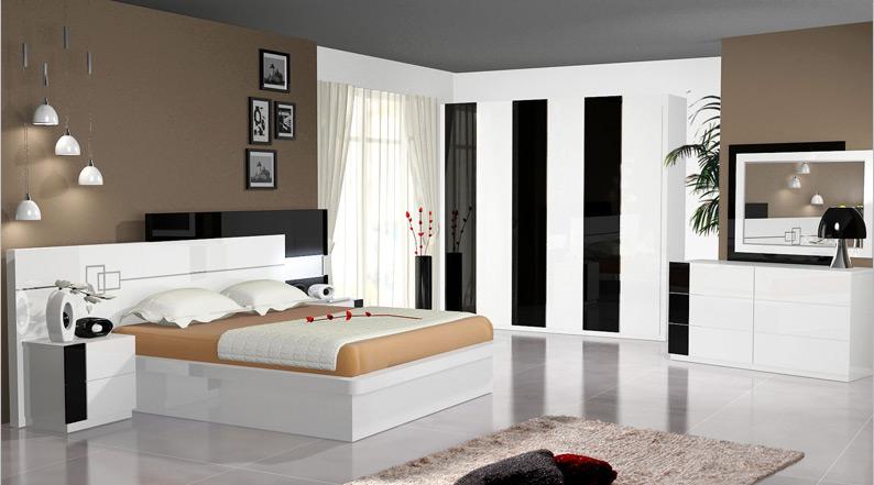 غرف نوم ميداس | المرسال