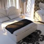Models bedrooms - 158279