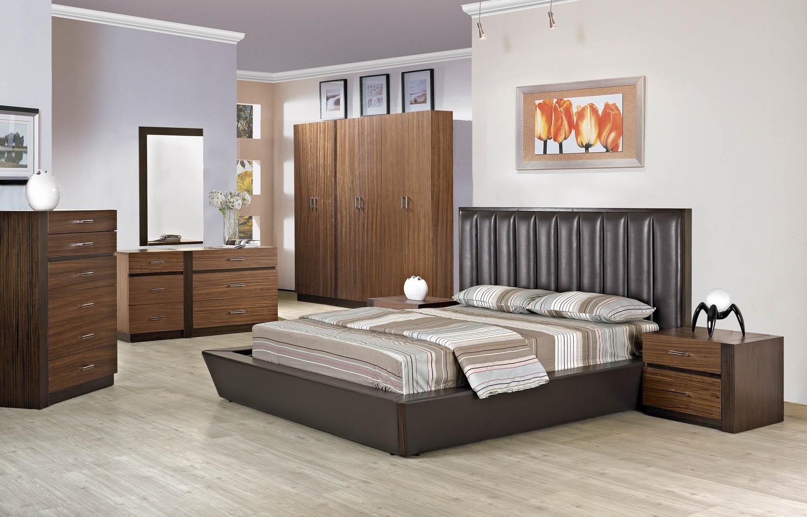 ديكورات غرف نوم مفروشات العمر المدهشة | المرسال
