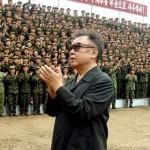 North Korea (900,000) - 158907
