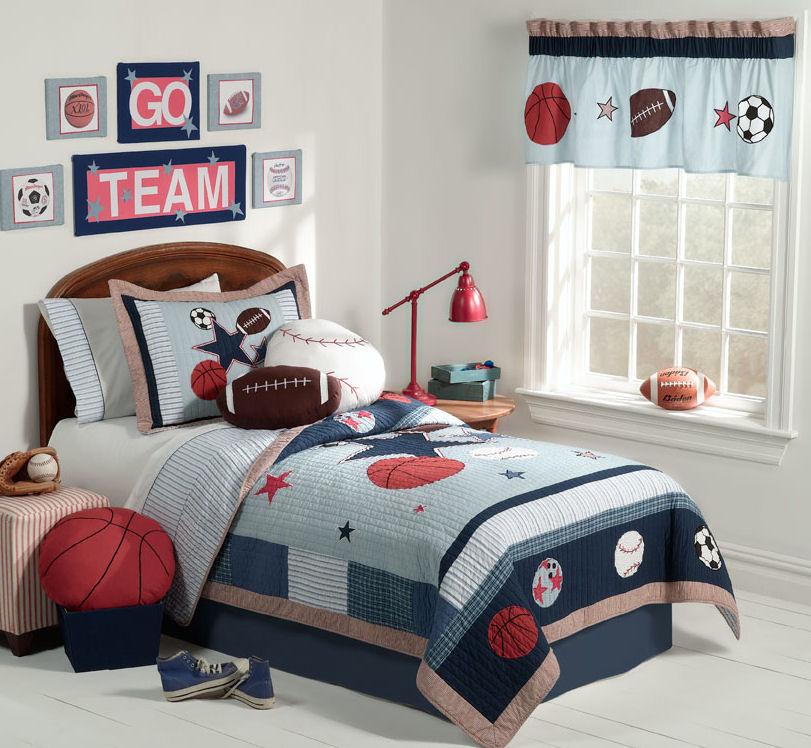 Boy Red Bedroom Bedroom Ideas Cream Diy Bedroom Art Ideas Baby Boy Bedroom Color Schemes: موديل غرف اطفال ولادي رياضية حديثة