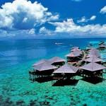 جزيرة صباح في ماليزيا