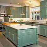 smooth kitchen backsplash - 155725