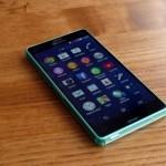 معلومات جديدة عن اكسبريا زد فور Sony Xperia Z4