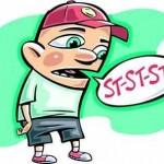 اسباب وعلاج التأتأة عند الاطفال