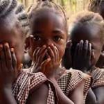 خوف الأطفال من ختان الاناث - 156805