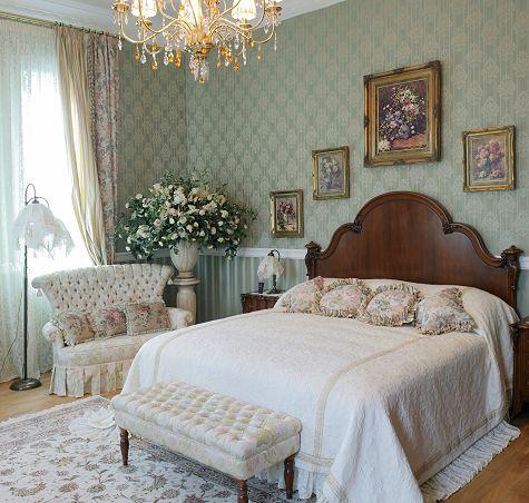 ازهار لتزيين غرف نوم فكتوريا | المرسال
