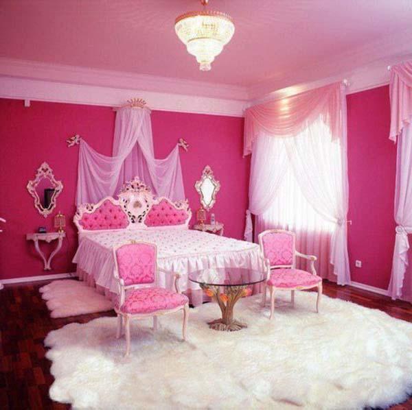 Спальня для кукол своими руками фото 454