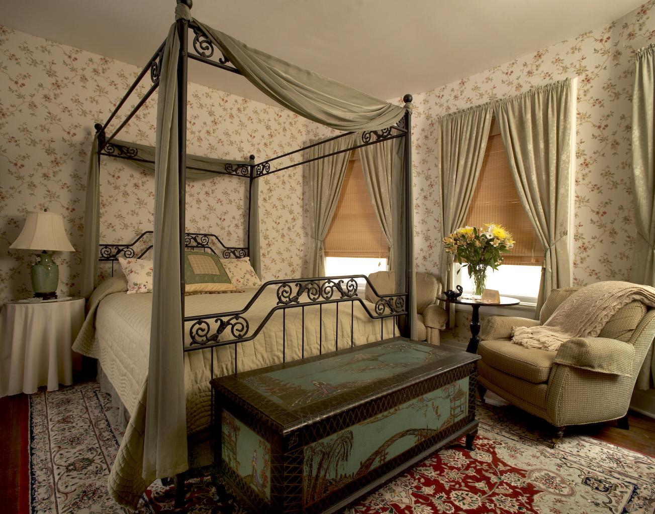 غرف نوم فكتوريا   المرسال