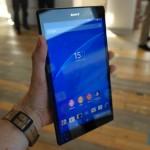 تابلت سوني اكسبيريا زد3 كومباكت Xperia Z3 Tablet Compact