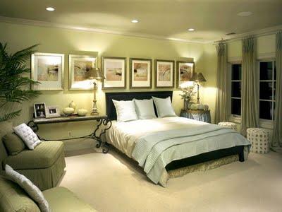 براويز ديكور بغرف نوم زيتي | المرسال