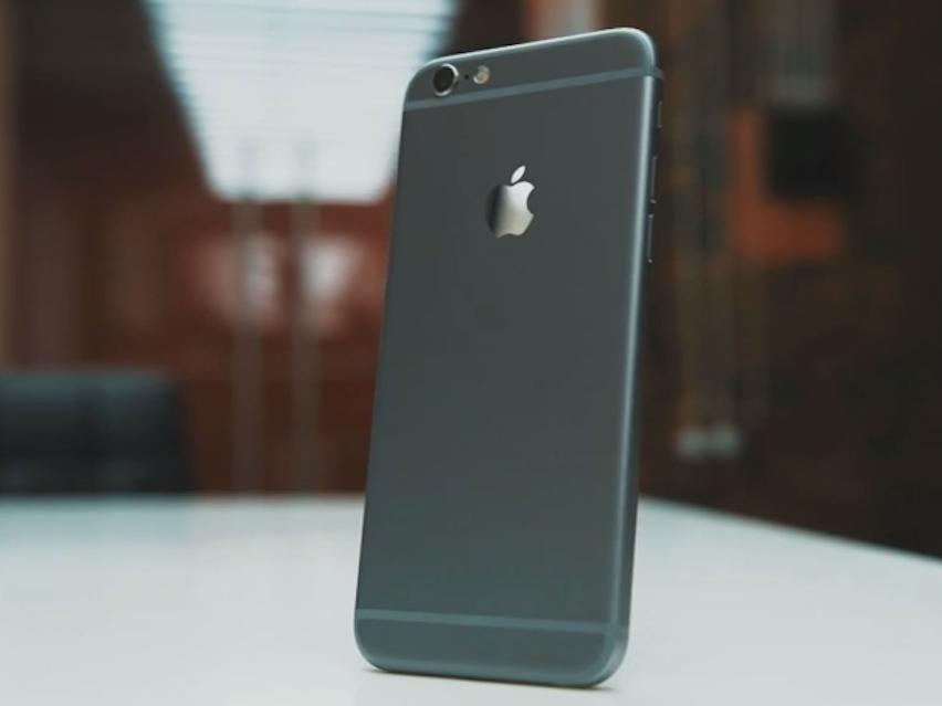 تقرير شامل بالصور ايفون Iphone Plus