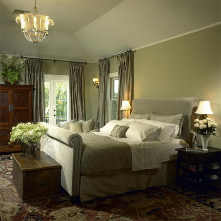 غرف نوم زيتي | المرسال