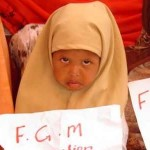 female genital mutilation - 156802